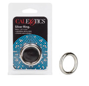 Silver Ring - Small