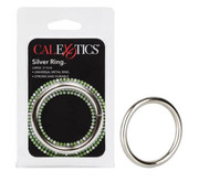 Silver Ring - Large