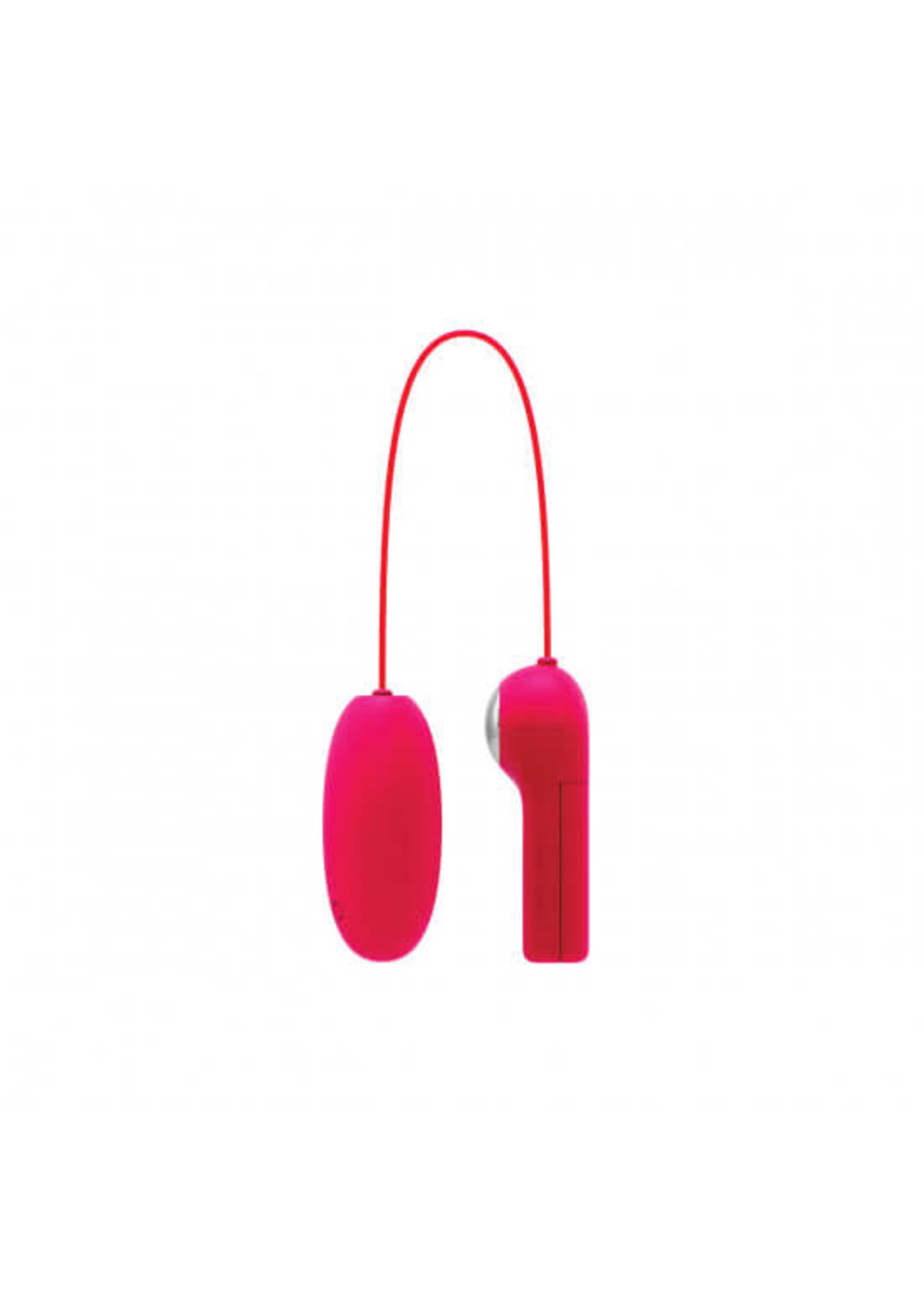 VeDO Ami Remote Egg - Pink