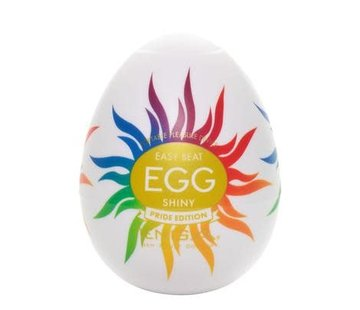 Tenga Tenga Egg Shiny-PRIDE Edition