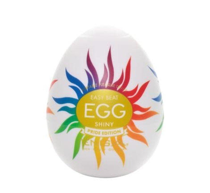 Tenga Egg Shiny-PRIDE Edition