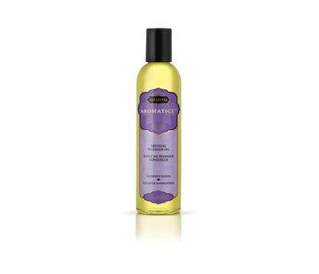 Kama Sutra Aromatics Massage Oil Harmony Blend 2fl oz