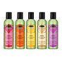 Naturals Massage Oil 2 oz