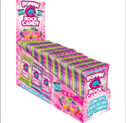 Rock Candy Popping Fruit Stand Packet