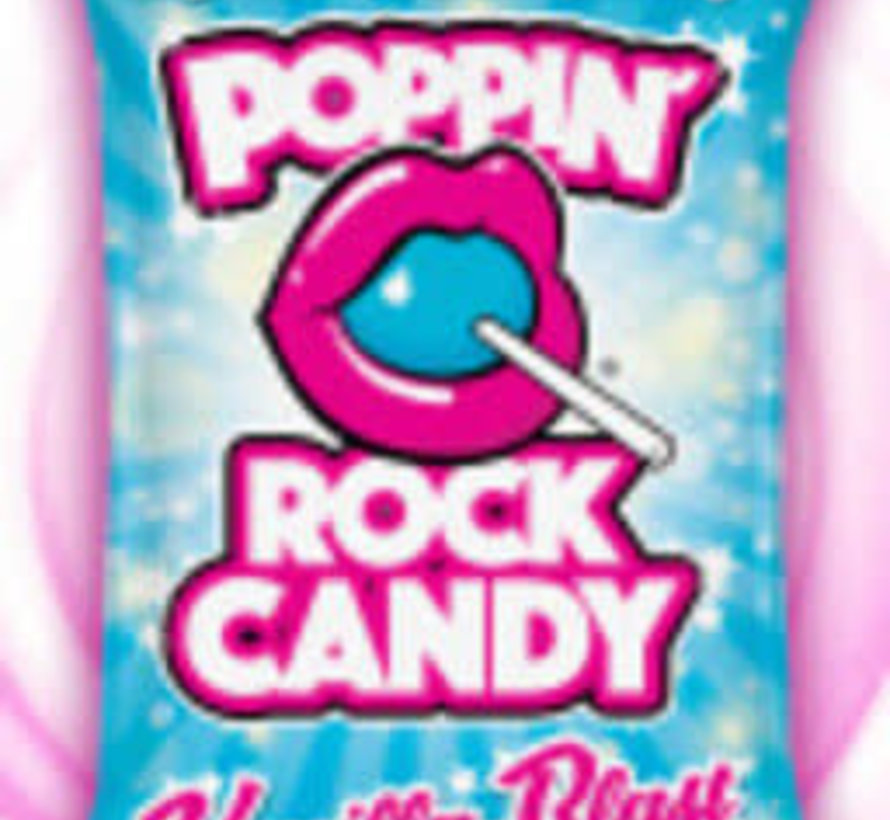 Rock Candy Popping Soda Shoppe Packet