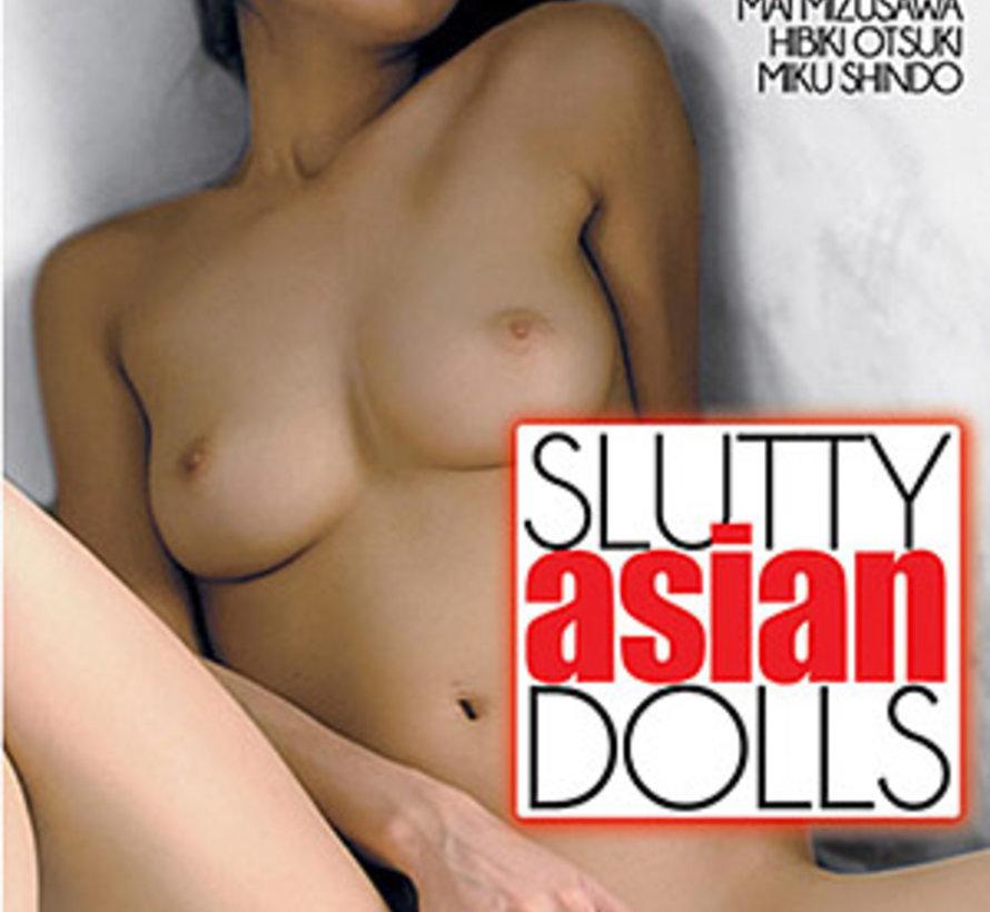 Slutty Asian Dolls