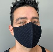 Andrew Christian Lace Glam Mask