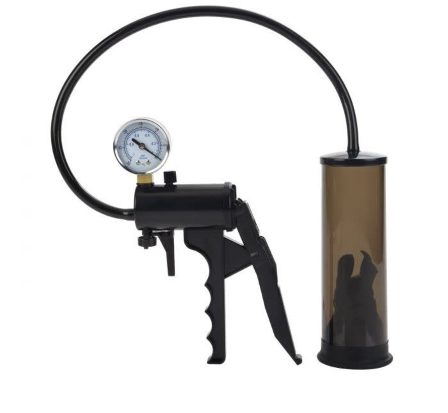 Top Gauge Professional Pressurized Pump