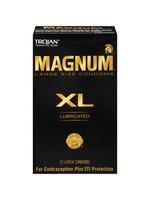 Trojan TROJAN MAGNUM XL 12pk