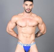 Andrew Christian CoolFlex Modal Active Jock w/ Show-It