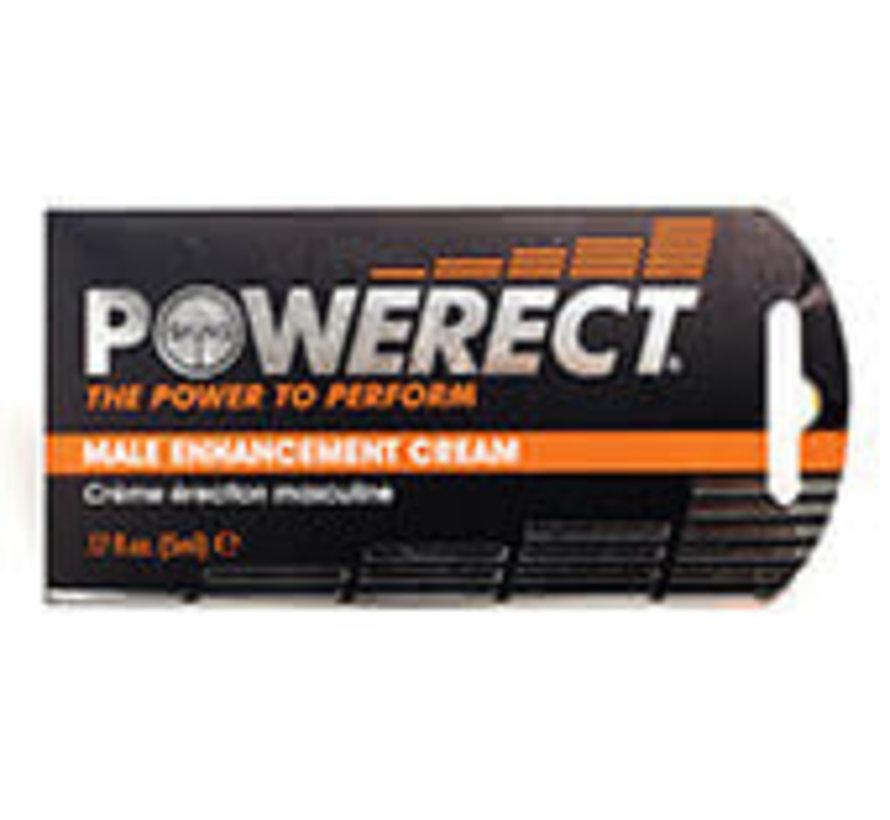 Powerect Arousal Cream single foil