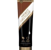 System JO Bucked Smokey Wrangler Masturbation Cream - Leather - Body 2 floz single