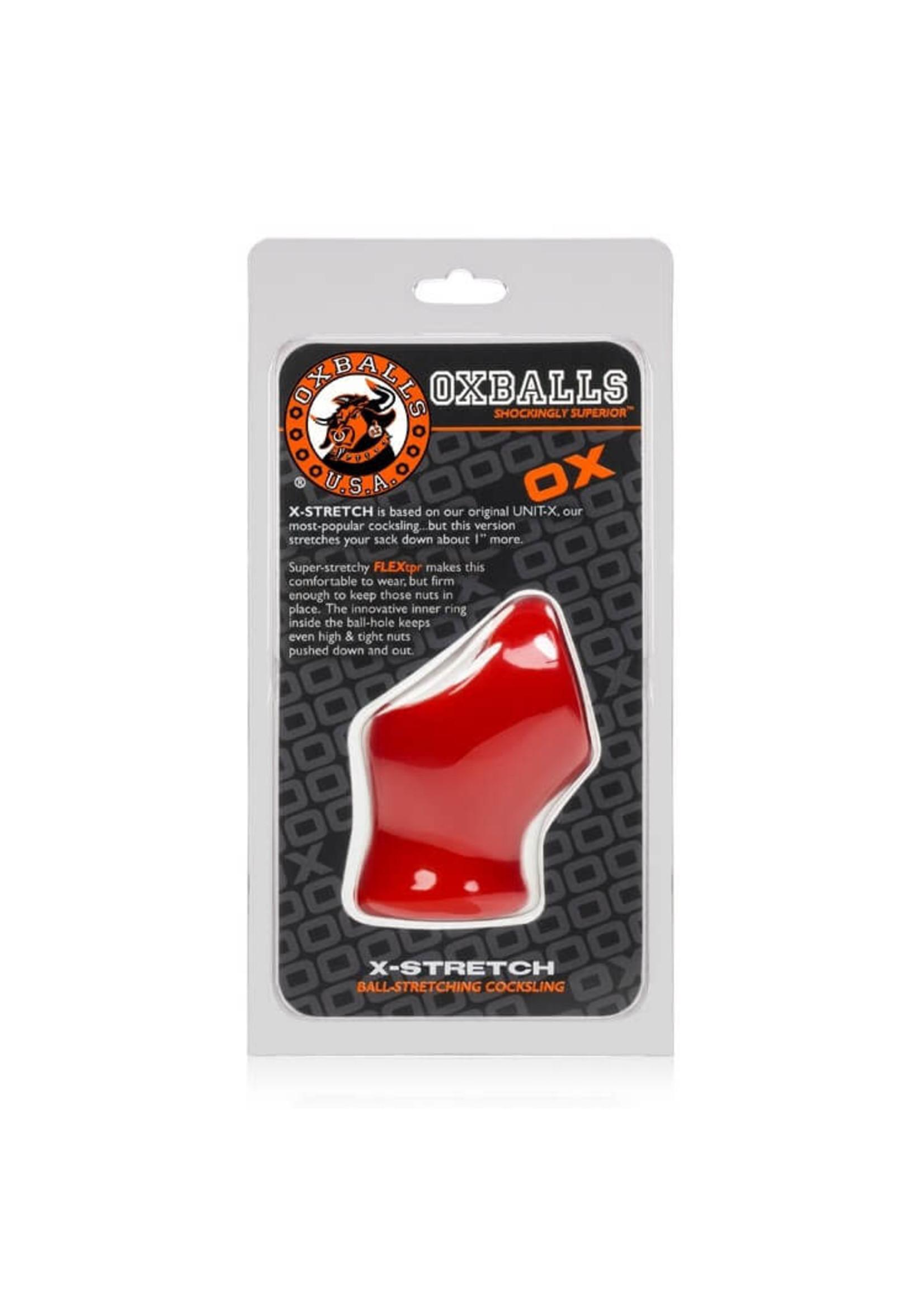 Oxballs X-Stretch Cocksling