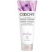 Coochy Coochy Shave Cream-Floral Haze 7.2oz