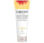 Coochy Coochy Shave Cream-Peachy Keen 7.2oz