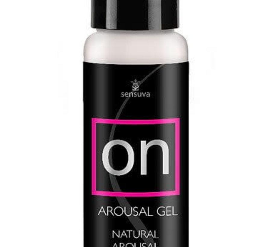 ON for Her Arousal Gel Original 1 fl.oz. Bottle