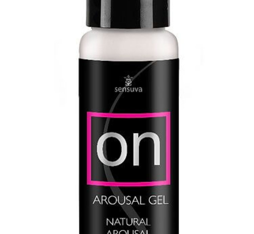 ON for Her Arousal Gel Original 1 fl.oz. Bottle