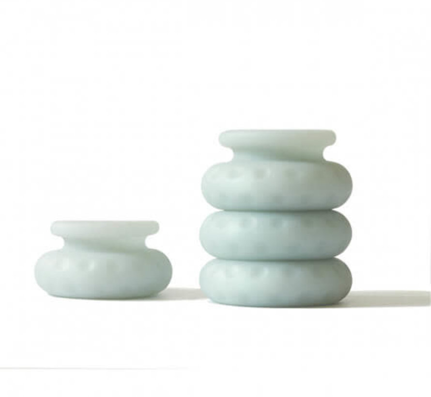 Ohnut Set of 4 - Jade