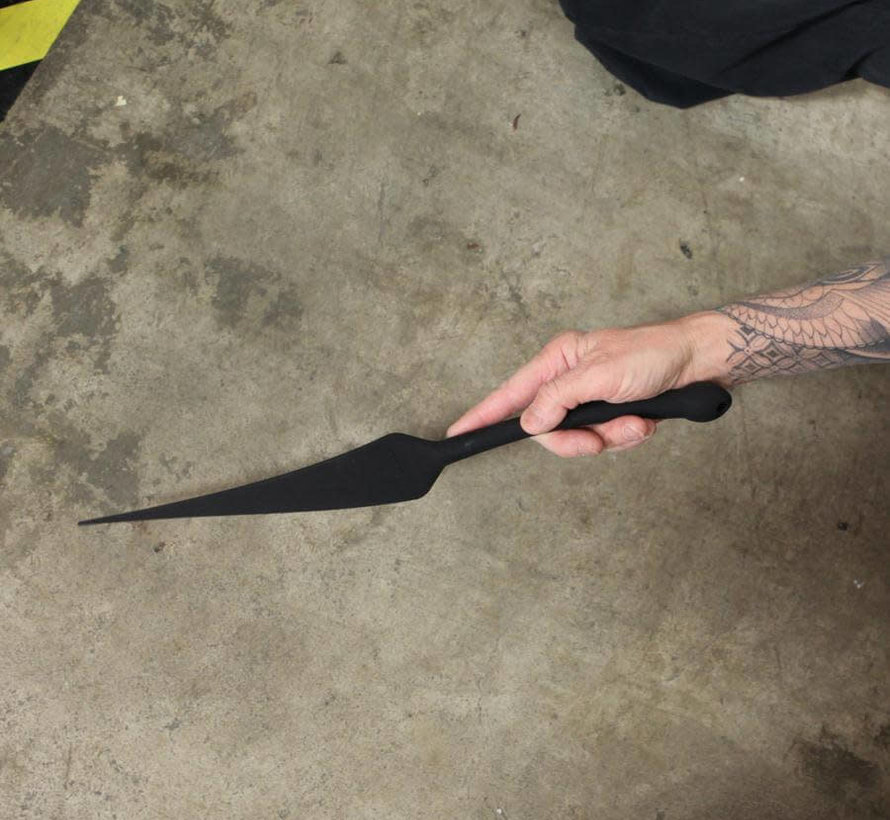 Dragon Tail