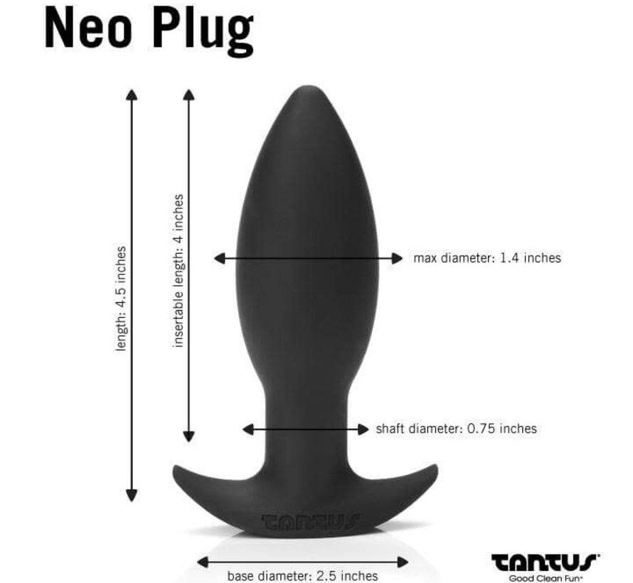 Neo- Black