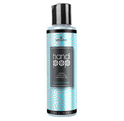 Sensuva Handipop Cotton Candy Hand Job Massage Gel 4.2 oz.