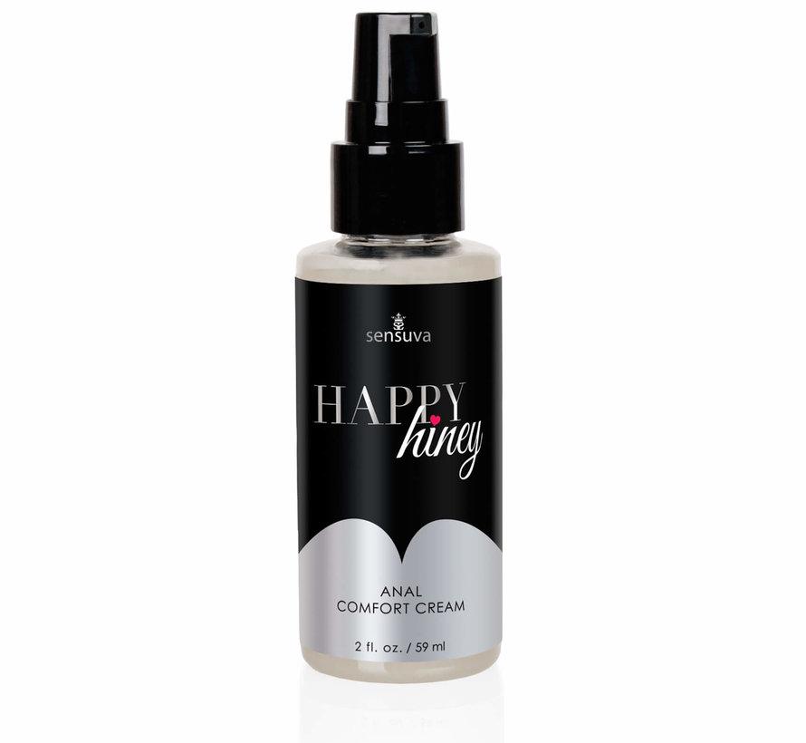 Happy Hiney Comfort Cream 2 oz.