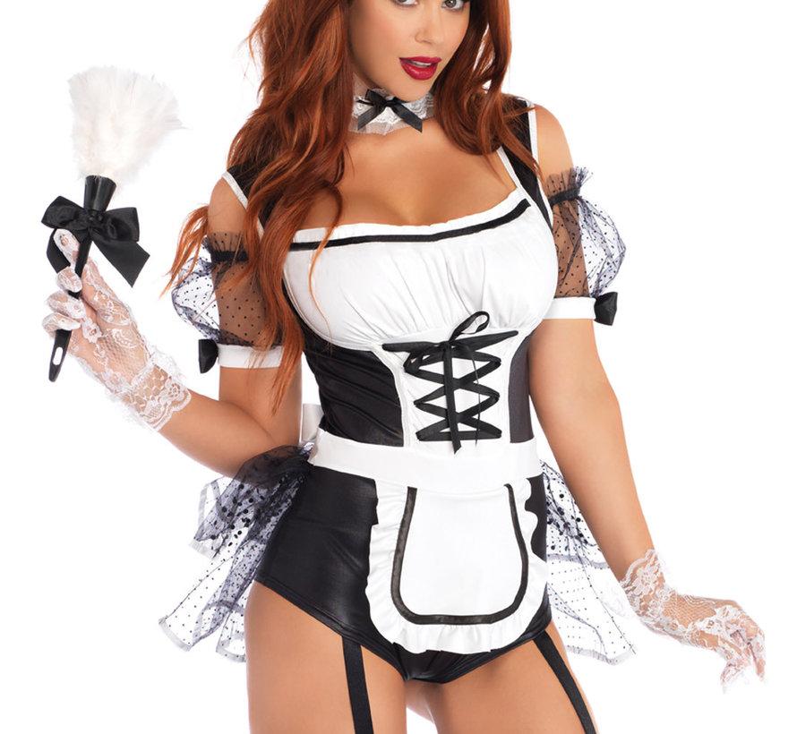 Merry Maid