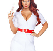 Leg Avenue TLC Nurse
