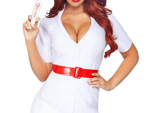 Leg Avenue TLC Nurse