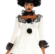 Leg Avenue Pierrot Clown