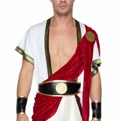 Leg Avenue Men's Julius Caesar Costume