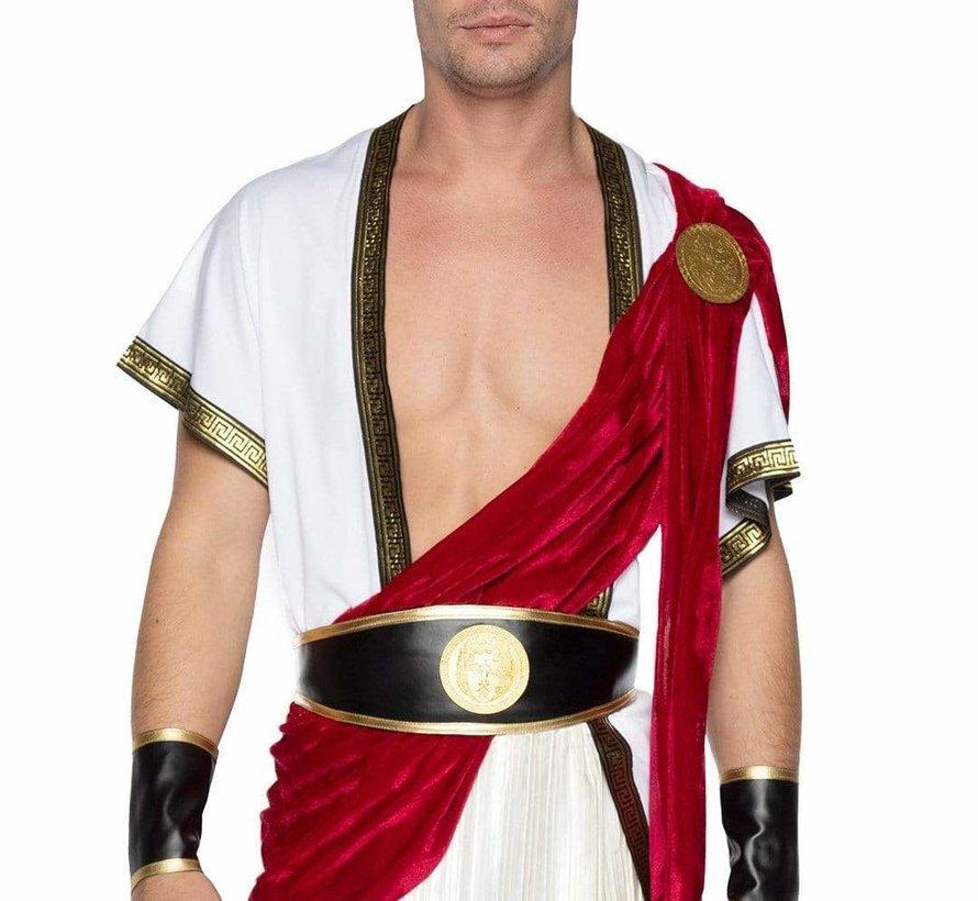 Men's Julius Caesar Costume