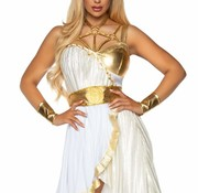 Leg Avenue Greek Goddess Costume