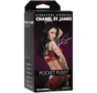 Signature Strokers - Chanel St. James Pocket Pussy