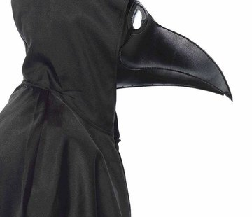 Leg Avenue Men's Plague Doctor Mask