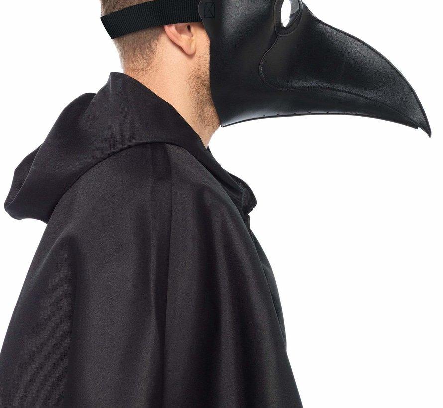 Men's Plague Doctor Mask