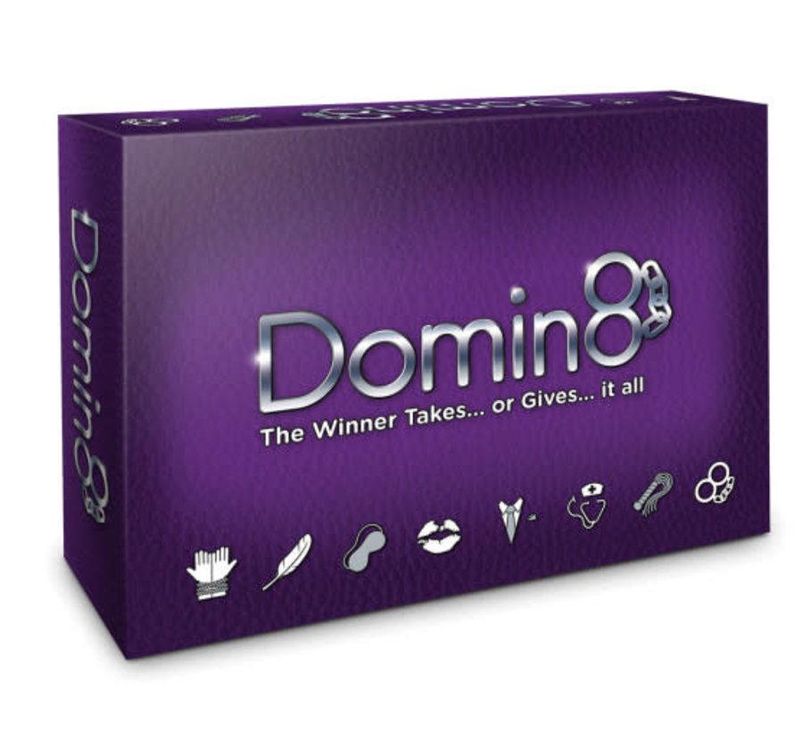 Domin8 Game