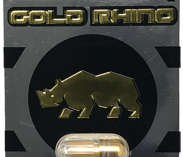 Rhino Gold 100K Special Single Pill
