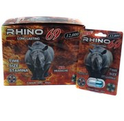 Rhino 69 Single Pill Pack single