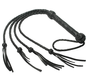 Strict Leather Four Lash Whip