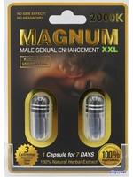 Magnum 2000K Double Pill