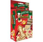 Weenie Linguini Penis Pasta
