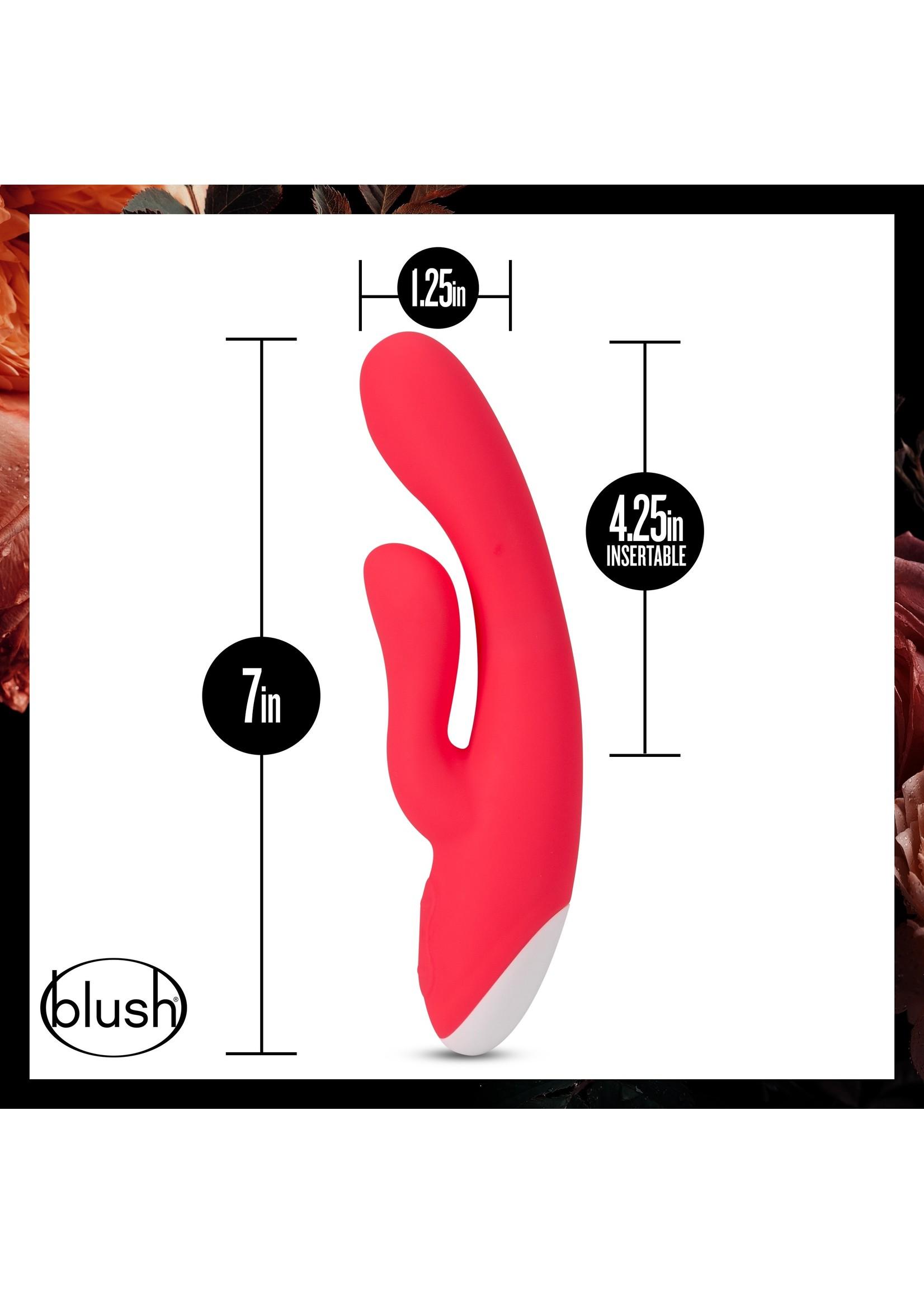 Blush Novelties Hop Trix Cerise