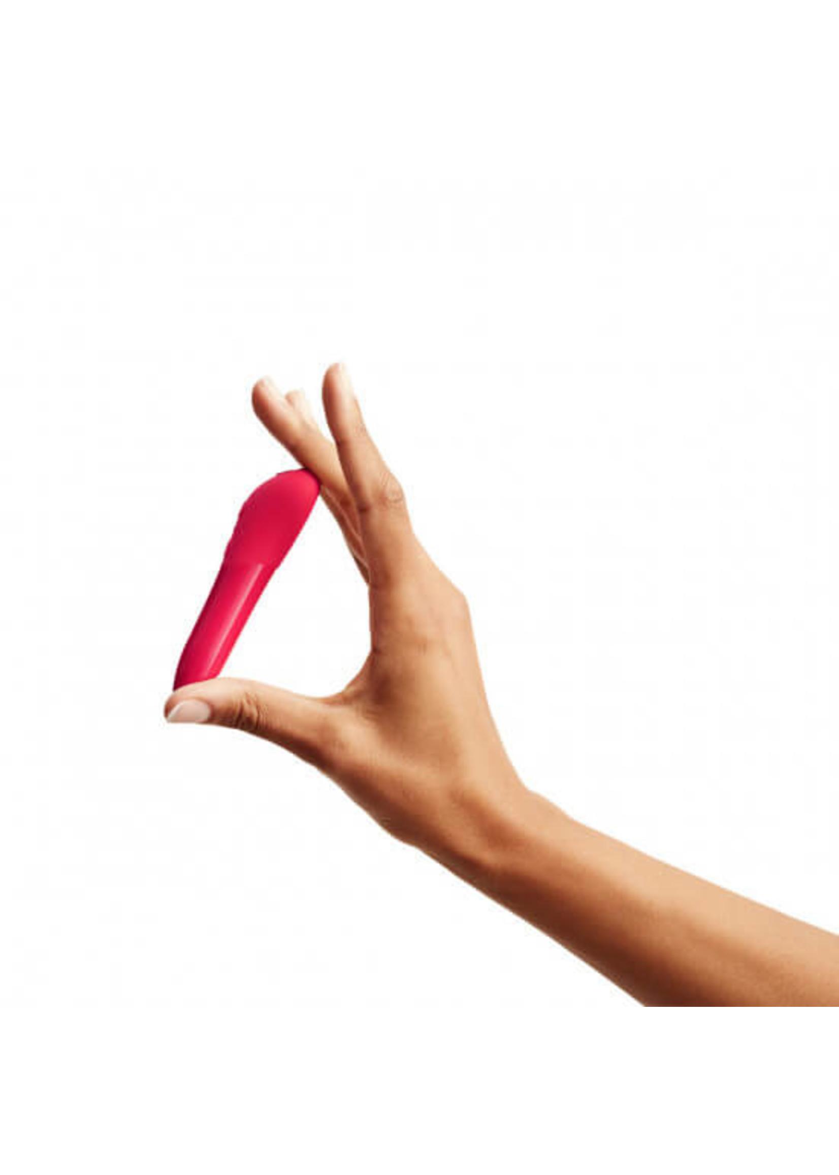 We-Vibe Tango X-Red