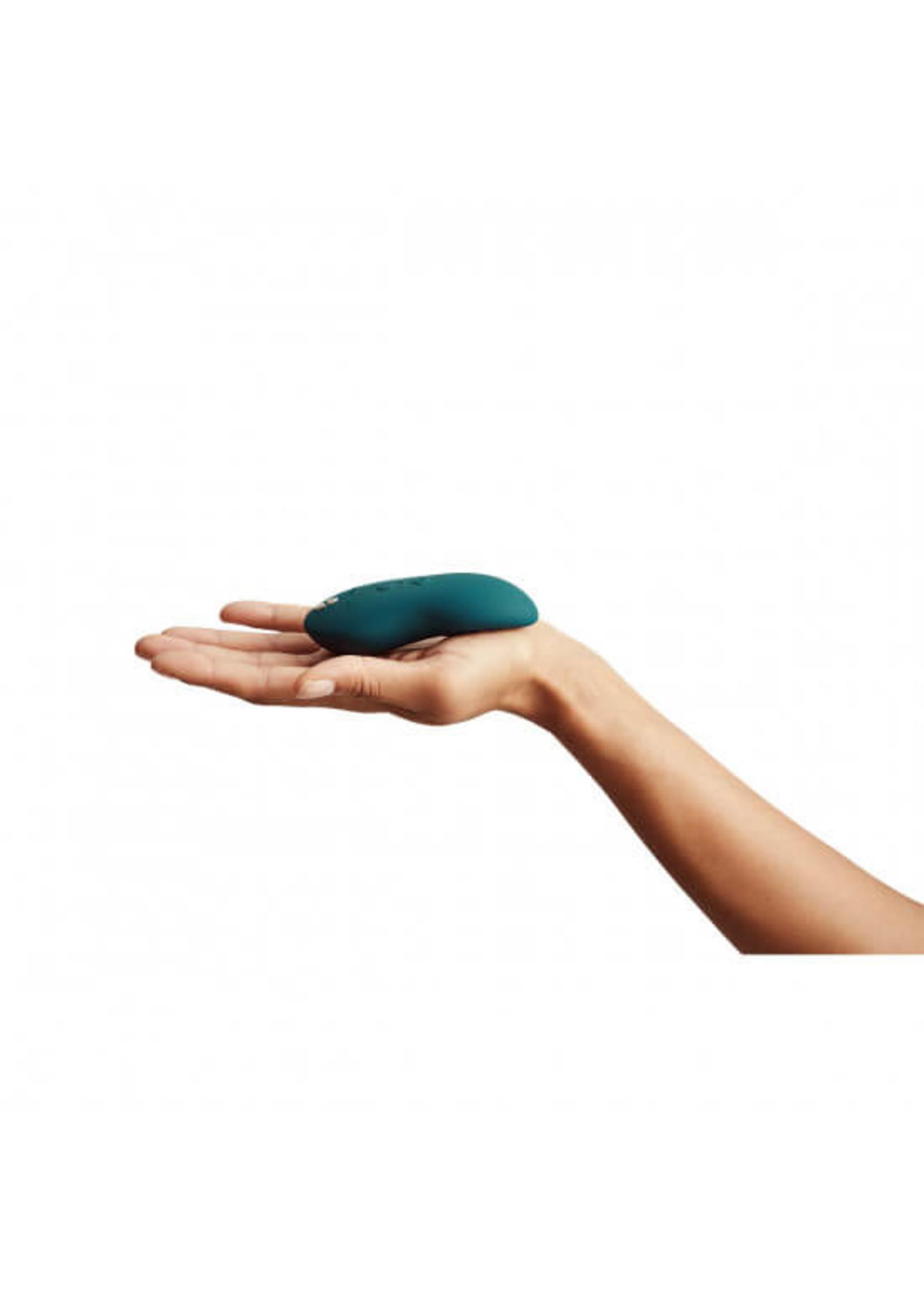 We-Vibe Touch X- Green Velvet