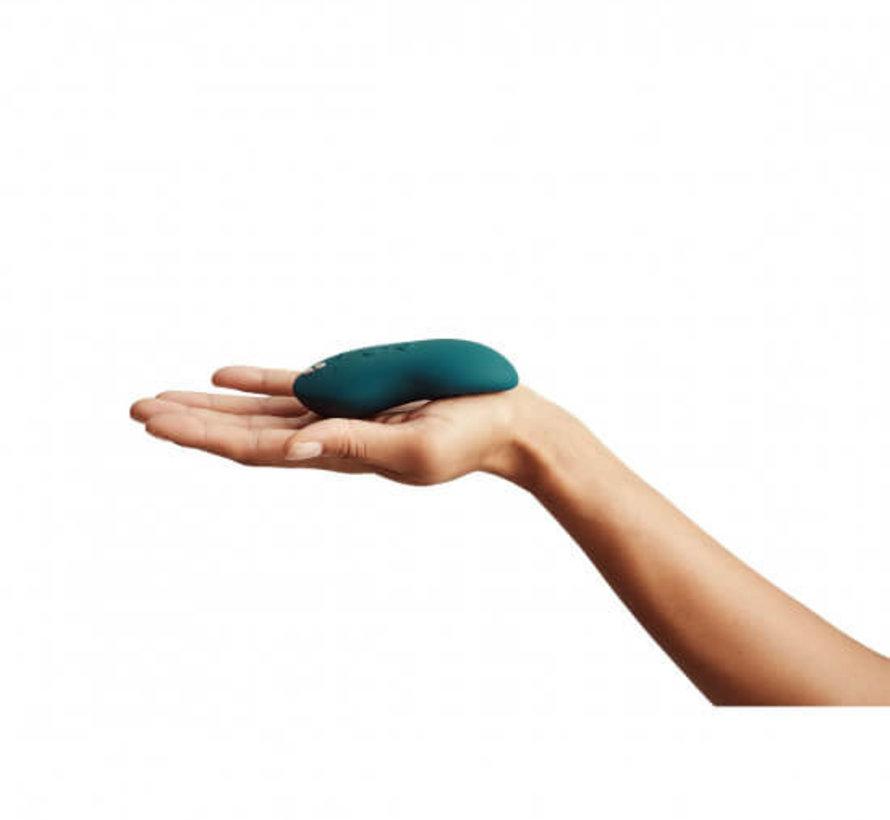 Touch X- Green Velvet