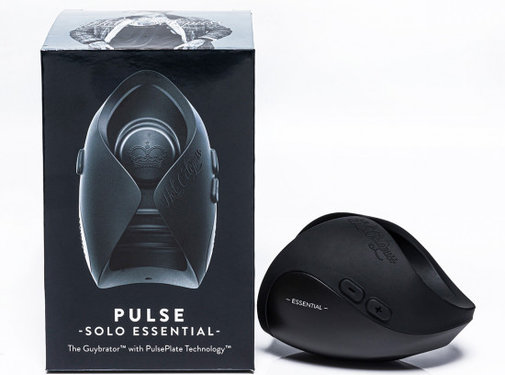 Pulse Solo Essential