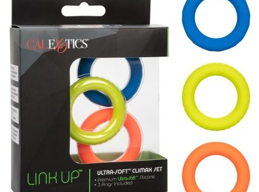 Link Up Ultra-Soft Climax Set