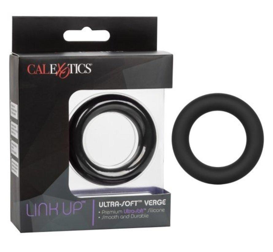 Link Up Ultra-Soft Verge Black
