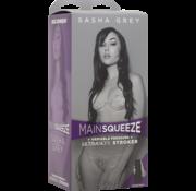 Main Squeeze Main Squeeze - Sasha Grey - Pussy